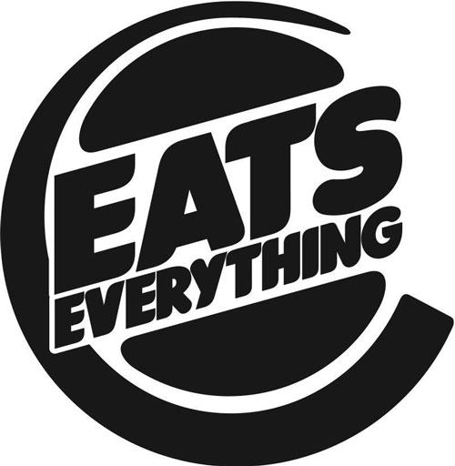 Eats everything dj